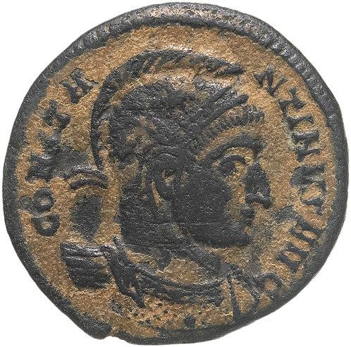 Римская империя, Константин I Великий, 307-337 годы.(Рома) Constantine the Great