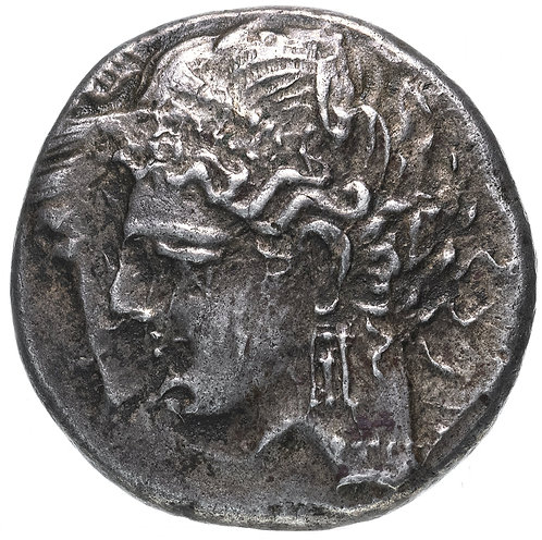 Карфагеняне на Сицилии и в Северной Африке, восстание наёмников, 241-238 годы до