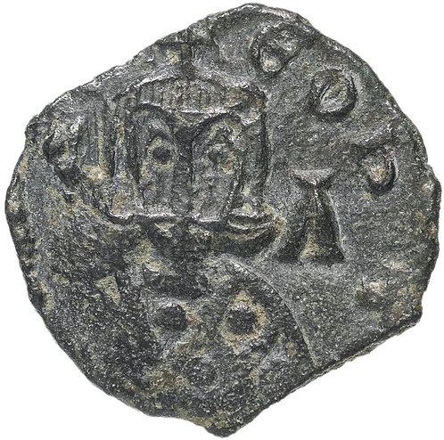 Византийская империя, Лев IV и Константин, 813-820 годы, Фоллис.