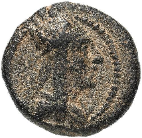 Великая Армения, Тигран II Великий, 95-56 годы до Р.Х., халк. Tigranes