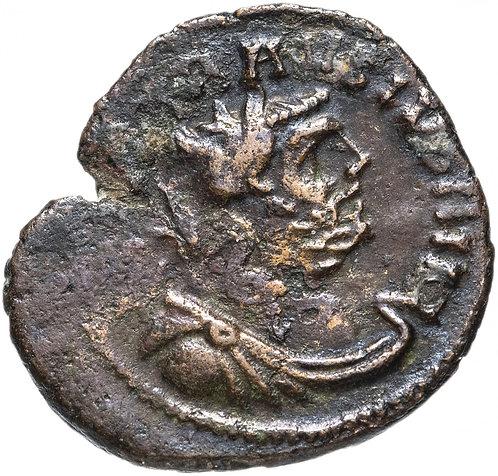 Римская империя, Караузий, 287-293 годы, Антониниан.