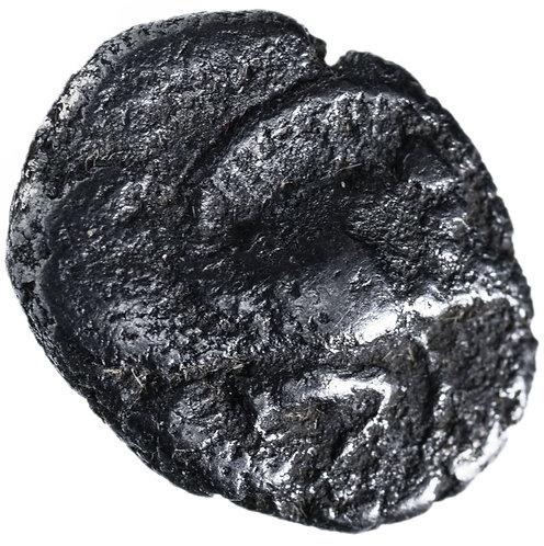 Иония, Клазомены, 480-400 годы до Р.Х., Диобол.