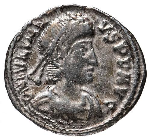 Римская империя, Юлиан II Отступник, 361-363 годы, Силиква. Julian II Siliqua.