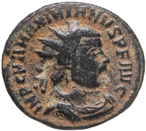 Римская империя, Максимиан Геркулий, 286-305 годы, Аврелианиан.(Антониниан)