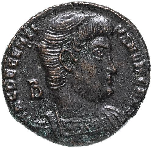 Римская империя, Деценций, 350-353 годы, Майорина.