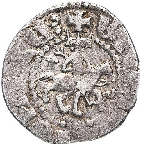 Киликийская Армения, Левон II, 1270-1289 годы, Трам.
