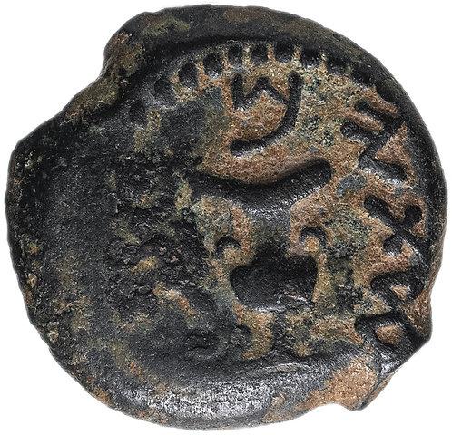 Иудея, Первое восстание, 66-70 годы, прута