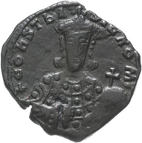 Византийская империя, Константин VII Багрянородный, 913-959 годы, Фоллис.