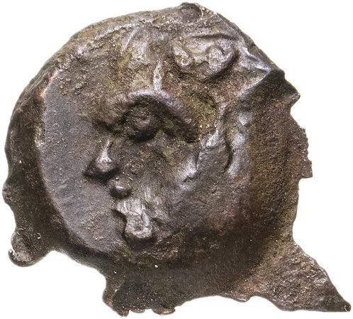 Боспорское царство, Пантикапей, обол 275-245 гг. до н.э.