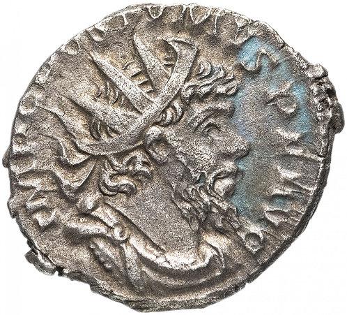 Римская империя, Постум, 259-269 годы, антониниан. Postumus AR Antoninianus