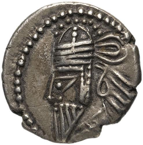 Парфянское царство, Хосрой II, 190 годы , драхма.