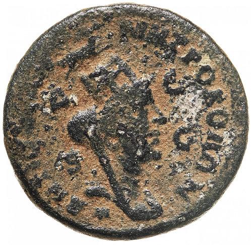 Римская империя, провинция Сирия, Антиохия, Филипп I Араб, 244 – 249 годы, Тетра
