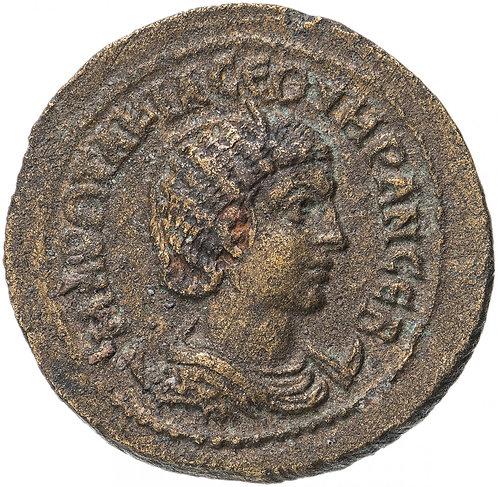Рим, провинция Месопотамия, Отацилия Севера, жена Филиппа I Араба, АЕ Диассарий