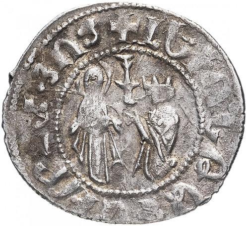 Киликийская Армения, Левон I, 1198-1219 годы, Трам.