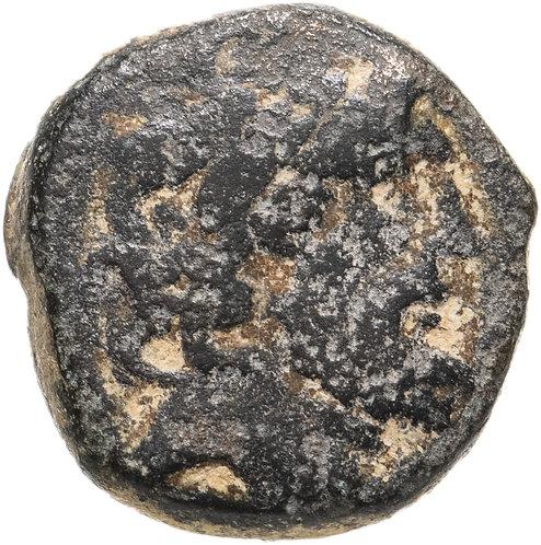 Сирия, Антиохия-на-Оронте, I век до Р.Х., АЕ20.