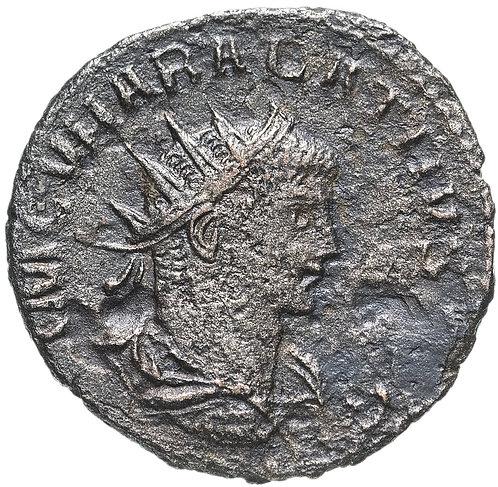 Римская империя, Вабаллат, 267-272 годы, Антониниан. Vabalathus