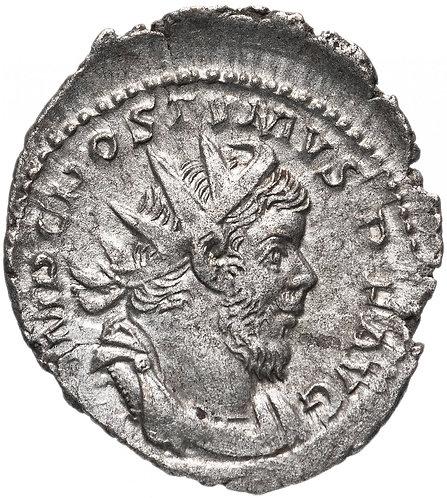 Римская империя, Постум, 259-269 годы, Антониниан.
