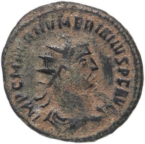 Римская империя, Нумериан, 282-284 годы, Антониниан.