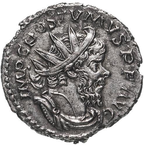 Римская империя, Постум, 259-269 годы, Антониниан. Postumus