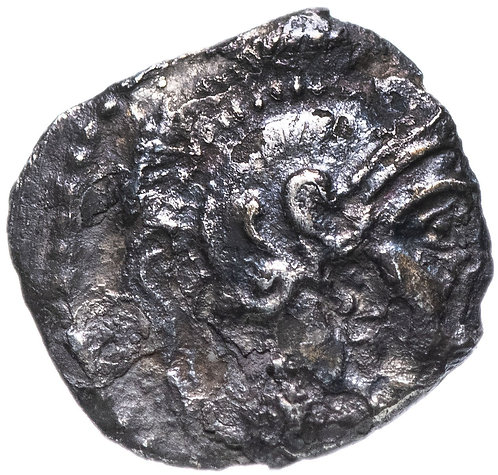 Киликия, Тарс, Балакр ( македонский военачальник, сатрап Киликии)333-323 до.н.э