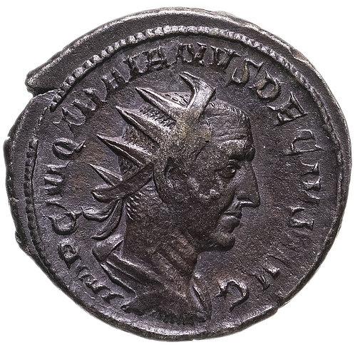Римская империя, Траян Деций, 249-251 годы, Антониниан. (Виктория) Trajan Decius