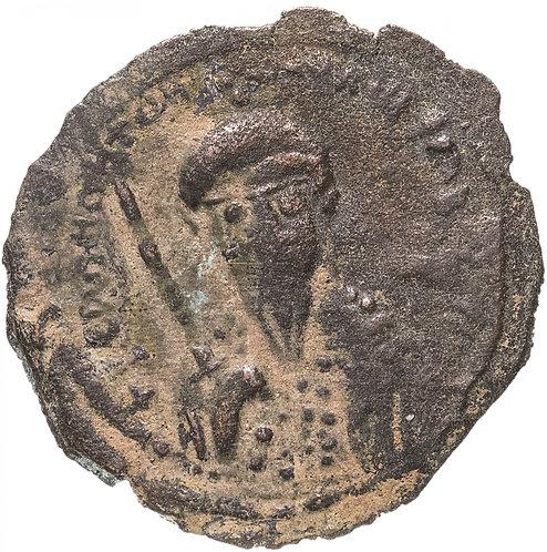 Государства Крестоносцев, Княжество Антиохия, Танкред, 1101-03и04 1112 гг Фоллис