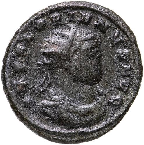 Римская империя, Флориан, 276 год, Антониниан. Florianus Antoninianus