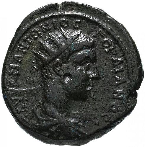 Римская империя, провинция Верхняя Мезия, Гордиан III, 238-244 годы, Тетассарий.