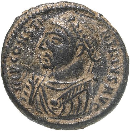 Римская империя, Константин I Великий, 307-337 годы, нуммий. Constantine Great