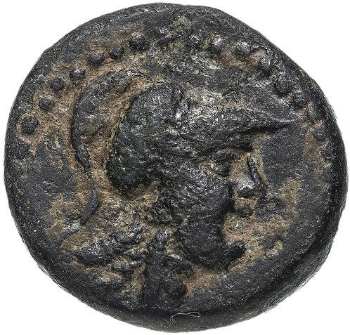 Киликия, Эги, 104-47 годы до Р.Х., АЕ18. (Коза)