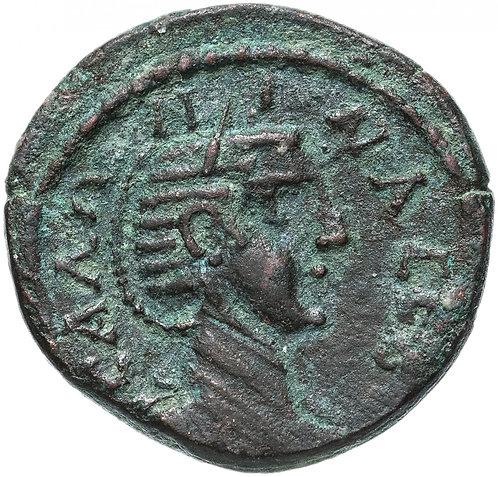Рим,провинция Троада, Илюм троадский, Салонина супруга Галлиена, 254-268 гг,