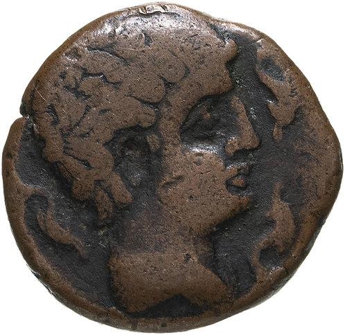 Иберия, Ильтирта, 220-200 годы до Р.Х., Асс. Hispania, Iltirta As