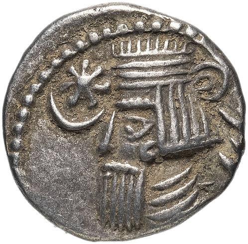 Парфянское царство, Артабан IV, 10-38 годы, драхма. Серебро Artabanos IV Silver