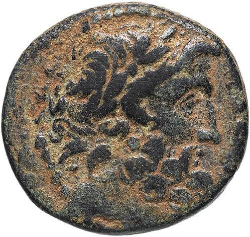 Сирия, Антиохия-на-Оронте под римским протекторатом (под Августа), I век до Р.Х.