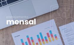 Planejamento Mensal - Imagem
