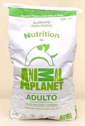 Nutrition by Animal Planet
