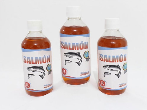 Aceite de Salmón