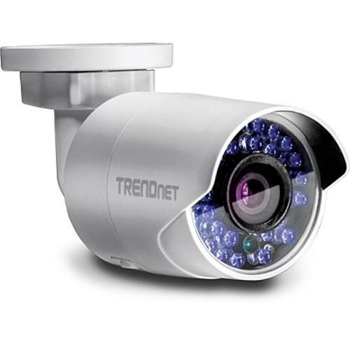 TRENDnet Outdoor WiFi 1.3MP Day/Night Network Camera