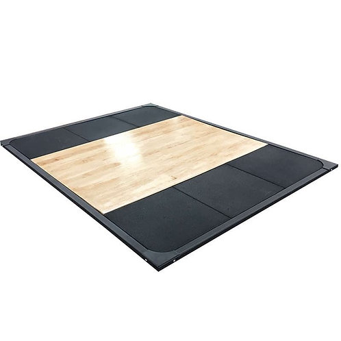 Pro Olympic Weightlifting Platform (310 x 210 x 3cm)