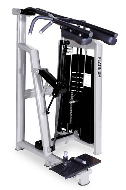 Standing Calf Raise -  Pin Load Machine