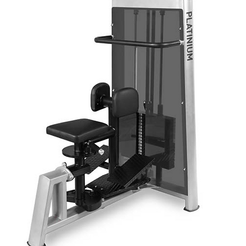 Rotary Torso -  Pin Load Machine