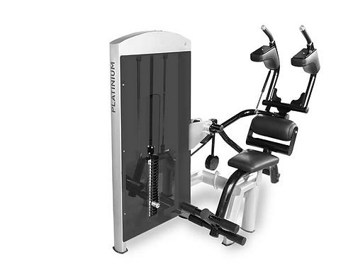 Abdominal Machine - Pin Load Machine