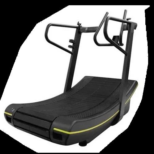 ADP Performance Manual Curve Treadmill
