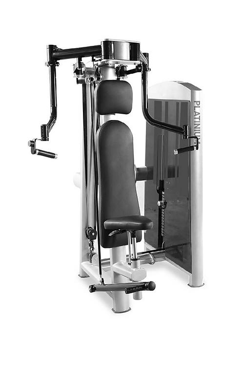Free Move Chest Chest - Pin Load Machine