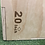 """Thumbnail: Wooden 3-in-1 Plyo box (20,24,30"""") - Flat Packed"""