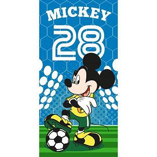 Drap de Plage Mickey Foot.jpg