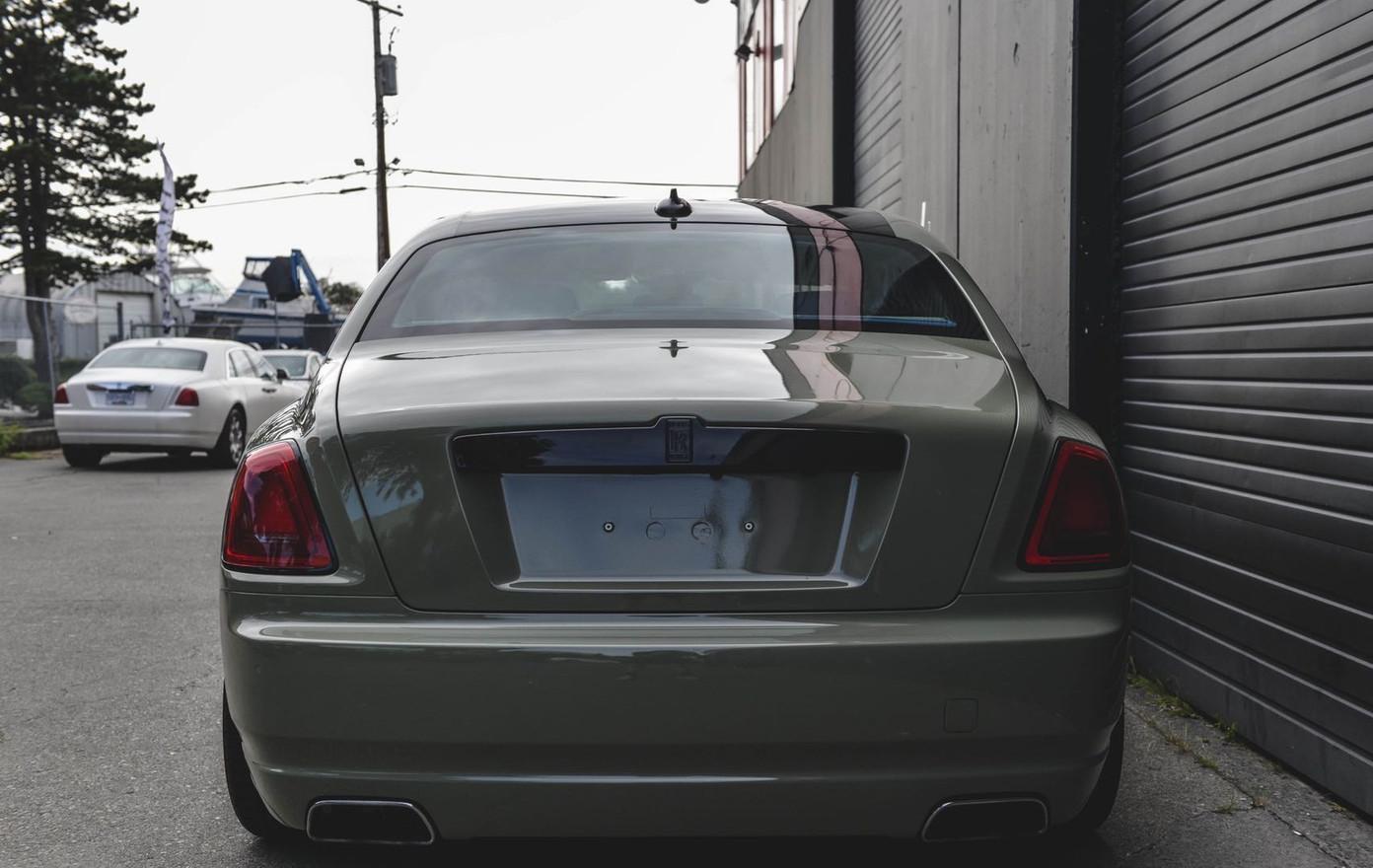 2011Rolls Royce Ghost