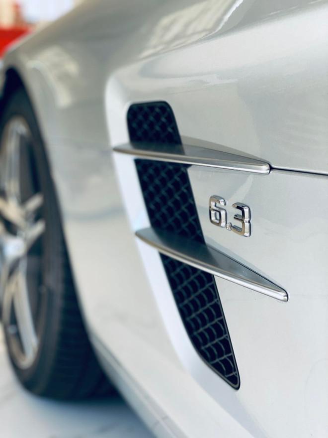 2012 Benz SLS
