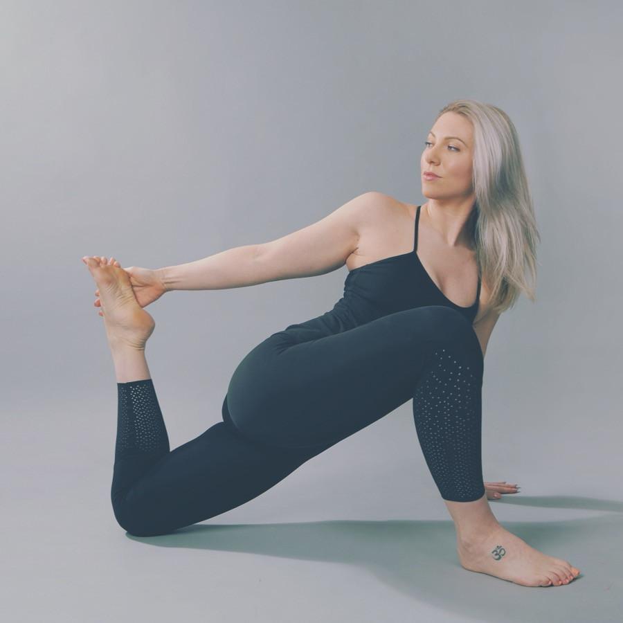 Yoga Wellness Show