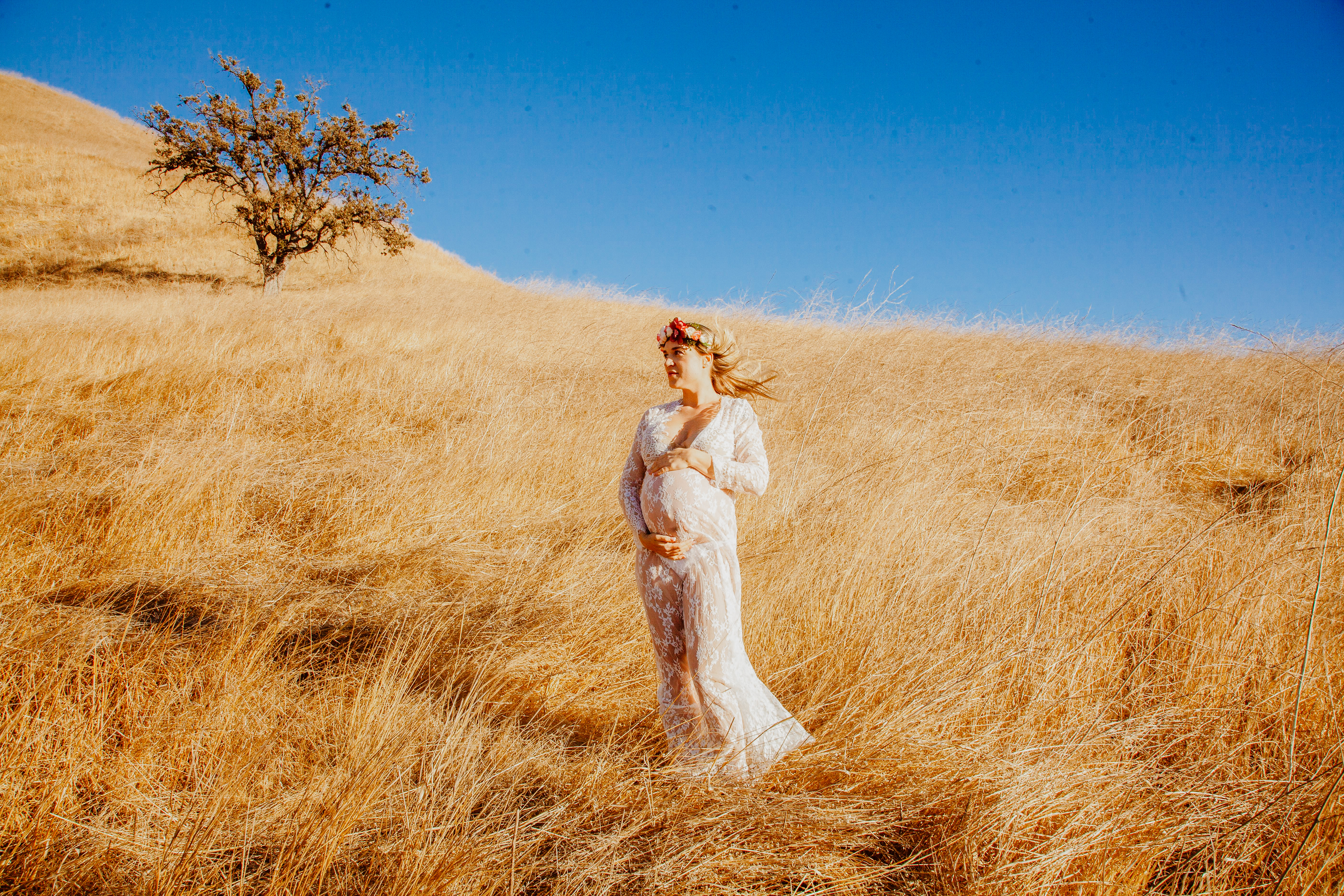 On Location Maternity Session